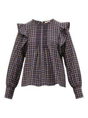 Weekend Max Mara aral blouse