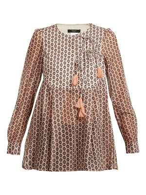 Weekend Max Mara bora blouse