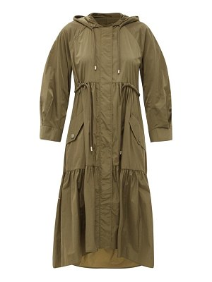 Weekend Max Mara nora raincoat