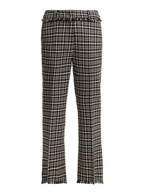 Weekend Max Mara valico trousers