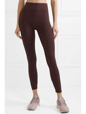 We/Me the synergy stretch-jersey leggings