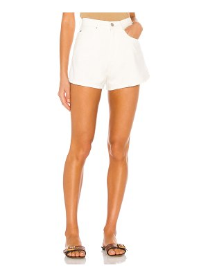WeWoreWhat high rise short. - size 27 (also
