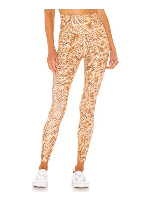 WeWoreWhat high waist legging