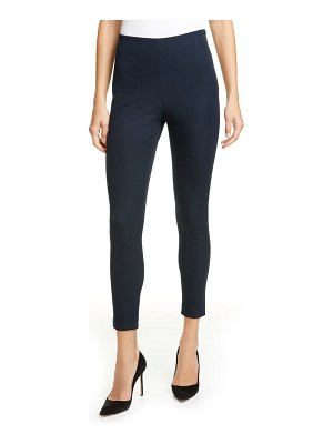 Whistles super stretch cotton trousers