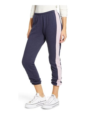 Wildfox knox track pants