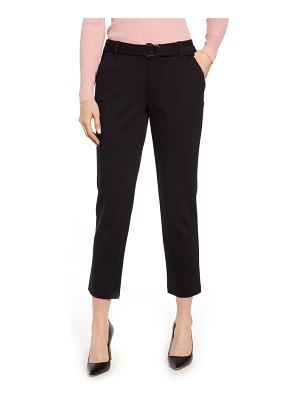 Wit & Wisdom ab-solution high waist crop pants