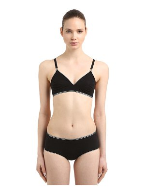 Wolford Triangle swim bra