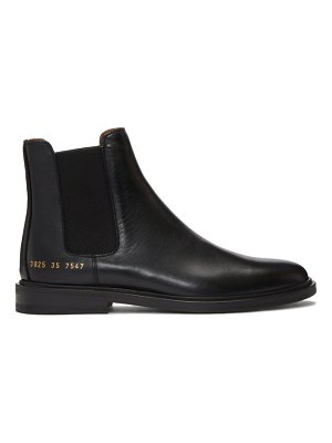 Woman By Common Projects Chelsea Boots