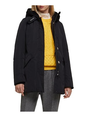 Woolrich luxury arctic hooded water repellent down parka