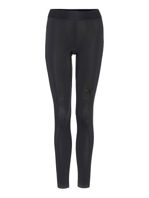 Y-3 cropped leggings
