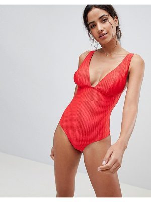 Y.A.S Plunge Swimsuit