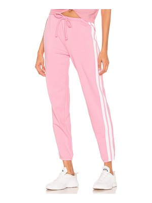 YEAR OF OURS x revolve boyfriend track sweatpant