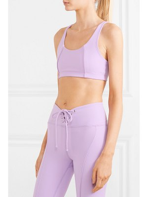 YEAR OF OURS yos stretch sports bra