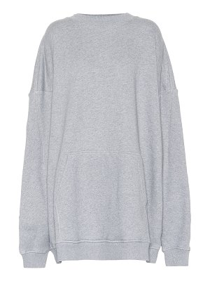 Y/PROJECT cotton hoodie