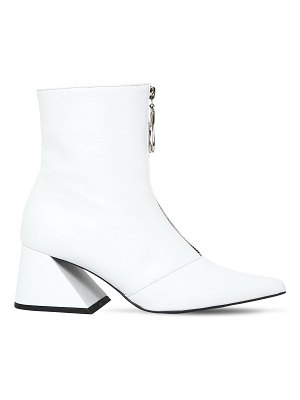 YUUL YIE 60mm leather ankle boots