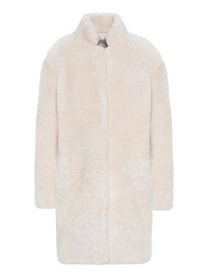 Yves Salomon exclusive to mytheresa – meteo shearling coat