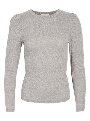 Z Supply puff long sleeve tee