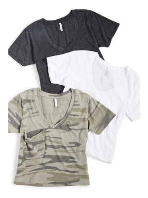 Z Supply skimmer tee pack