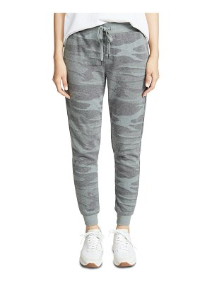 Z Supply the loft camo joggers