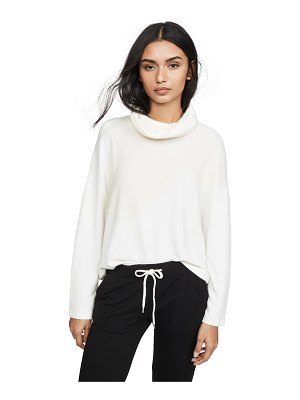 Z Supply the soft spun skimmer mock neck top