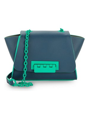 ZAC Zac Posen Eartha Mini Leather Shoulder Bag