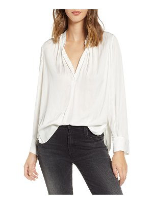 Zadig & Voltaire tink blouse