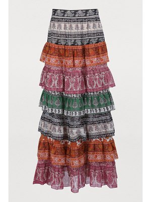Zimmermann Amari skirt