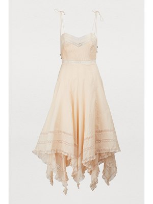 Zimmermann Bowie maxi dress