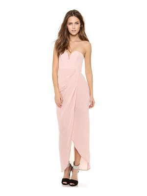 Zimmermann draped dress