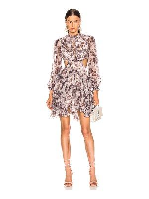 Zimmermann Juno Floating Dress