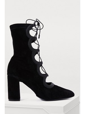 Zimmermann Lace-up ankle boots