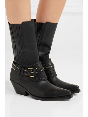 Zimmermann studded leather boots