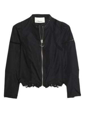 3.1 phillip lim embellished cotton
