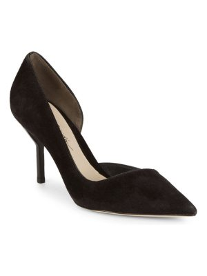 3.1 phillip lim Martini Leather Stiletto Pumps