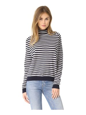360 SWEATER erika cashmere sweater