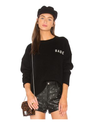360Cashmere 360 Sweater Rhen Sweater