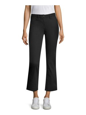 3x1 midway zip-flare jeans