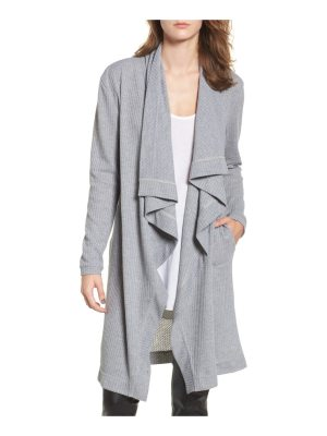 4SI3NNA open front cardigan