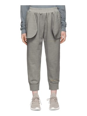 A-cold-wall* Compressed Lounge Pants