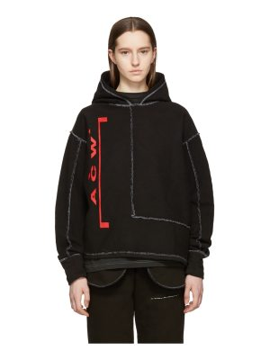 A-cold-wall* Re-aligned Hoodie