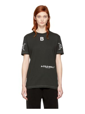 A-cold-wall* Signature T-shirt