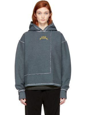 A-cold-wall* Version 2 Signature Hoodie