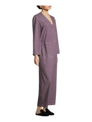 A Detacher Ornella Printed Jumpsuit
