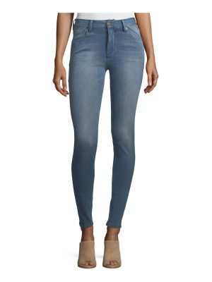 Acynetic Quincy High-Rise Skinny-Leg Jeans