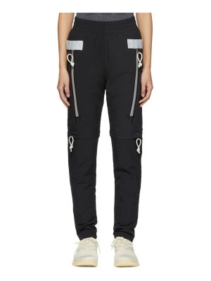 Adidas Day One Drop Tapered Wind Lounge Pants