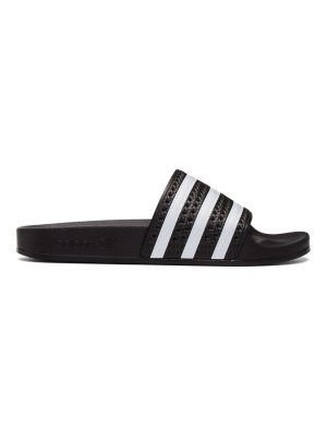 adidas Originals Striped Adilette Slides