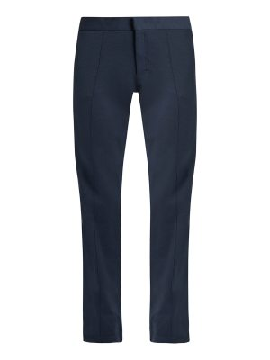 AEANCE wool blend trousers