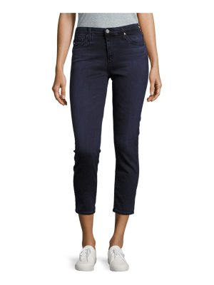 AG Adriano Goldschmied Cigarette Skinny Jeans