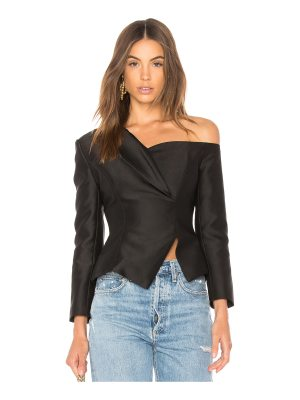 aijek Alma Asymmetric Top