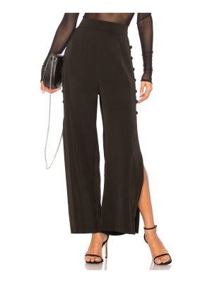 AIRLIE Louise Button Pant
